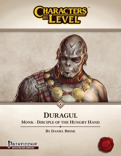 Duragul Front Cover